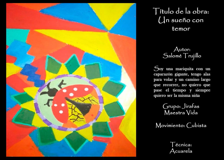 Salomé Trujillo
